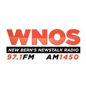 Radio WNOS - WNOS New Bern's Newstalk Radio 1450 AM
