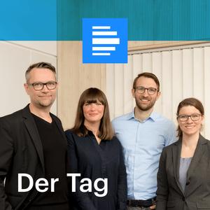 Podcast Der Tag - Deutschlandfunk