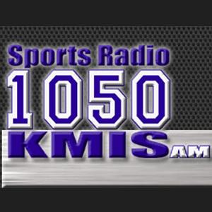 Radio KMIS - Sports Radio 1050 AM