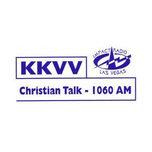 KKVV - Christian Talk for Las Vegas 1060 AM