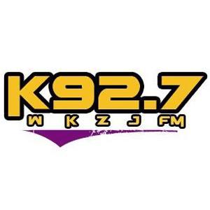 Radio WKZJ - K 92.7 FM