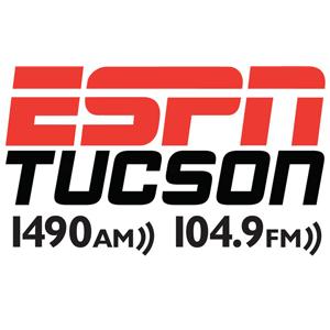 Radio KFFN - ESPN Tucson