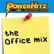 Radio Powerhitz.com - The Officemix