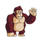 Radio The Gorilla