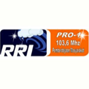 Radio RRI Pro 1 Tual FM 103.6