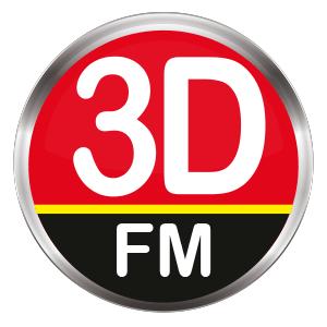 Radio Radio 3D FM