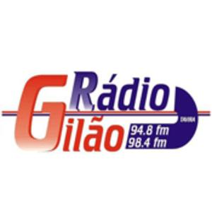 Radio Gilão FM