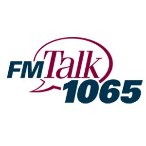 WAVH 106.5 FM - FM Talk 106.5