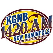 Radio KGNB - Radio New Braunfels 1420 AM