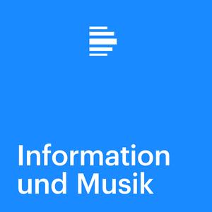 Podcast Information und Musik - Deutschlandfunk
