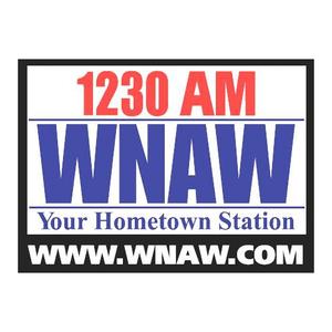 Radio WNAW 1230 Am - Your Hometown Station