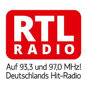 Radio RTL – Deutschlands Hit-Radio 93.3 – 97.0