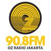 OZ Radio Jakarta 90.8 FM