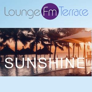 Radio Lounge FM - Terrace