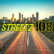 Radio Streetz 108