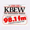 KBEW - 98 Country AM