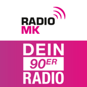 Radio Radio MK - Dein 90er Radio
