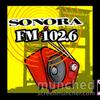Sonora FM 102.6 Palembang