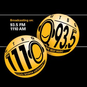Radio WTBQ - WTBQ 1110 AM