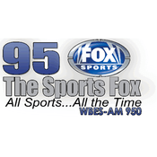 Radio WBES - 95 The Sports Fox 950 AM
