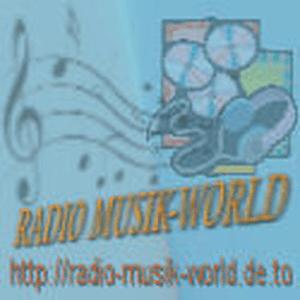 Radio musik-world