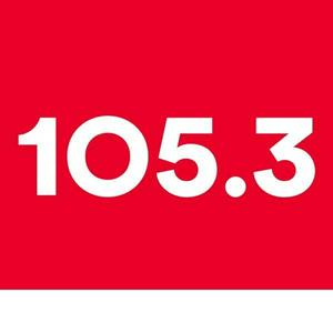 Radio 105.3 Rouge FM