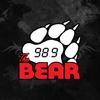 WBYR - The Bear 89.9 FM