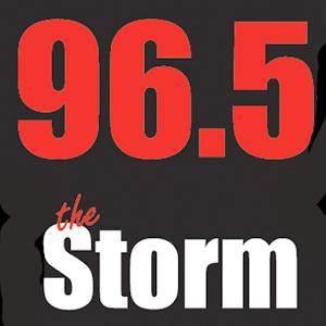 KRFM - The Storm 96.5 FM