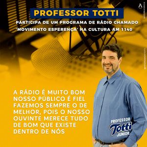 radio totti
