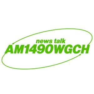 WGCH - News Talk 1490 AM