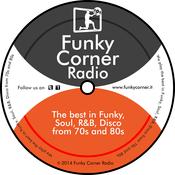 Radio Funky Corner Radio