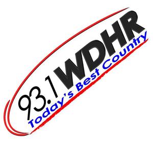 Radio WDHR - Best Country 93.1 FM