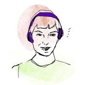 Podcast Der Lila Podcast. Feminismus aufs Ohr.