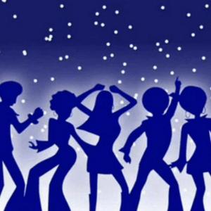 Radio tanztee