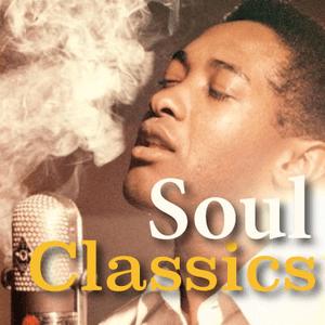 Radio CALM RADIO - Soul Classics