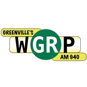 Greenville's WGRP AM 940
