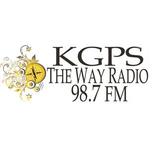 Radio KGPS-LP - The Way Radio KGPS 98.7