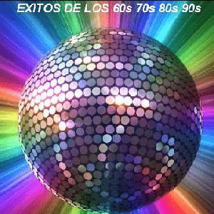 Radio Exitos de los 60s 70s 80s 90s