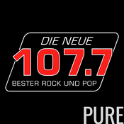 Radio DIE NEUE 107.7 – PURE