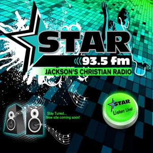 Radio WHJT - Star 93.5 FM