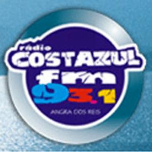 Radio Rádio Costa Azul 93.1 FM