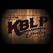 Radio KBLP - Oklahoma Country 105