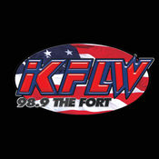 Radio KFLW - The Fort 98.9 FM
