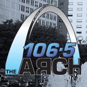 Radio WARH - The Arch 106.5 FM