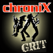 Radio ChroniX GRIT