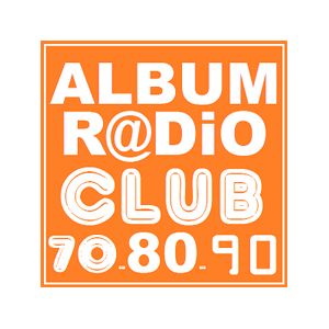 Radio Album Radio CLUB 70 80 90
