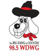 WDWG - The Big Dawg 98.5 FM