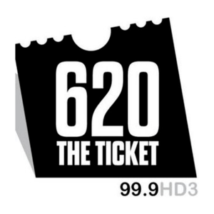 Radio WDNC AM 620 The Ticket