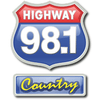 WHWY - Highway 98 - 98.1 FM