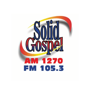 WCMR - Solid Gospel 1270 AM